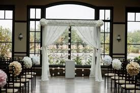 wedding altar backdrop wedding gallery