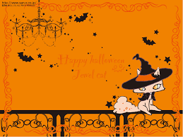 kawaii halloween background pin kawaii halloween wallpaper of the day on pinterest tokidoki