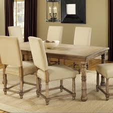 kitchen magnificent distressed farmhouse table distressed
