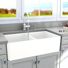 what is an apron front sink double farmhouse kitchen sinks cape x double basin farmhouse kitchen