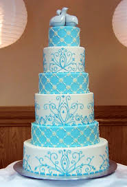 over the top wedding cakes by alpha delights majestic