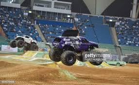 monster truck stock photos pictures getty images