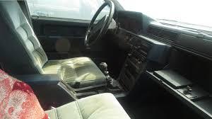 volvo 760 truck junkyard gem 1983 volvo 760 gle turbodiesel sedan autoblog