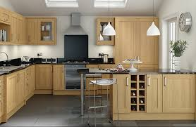 light oak shaker kitchen cabinets verona oak gower furniture limitedgower furniture limited
