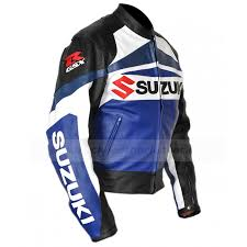 motorbike coats suzuki gsxr jacket racing leather motorcycle jacket