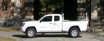 Truck Paint Estimate by Paint Services Gordon