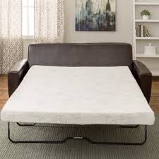 full sofa bed mattress sofa bed mattresses mattresses for less overstock com