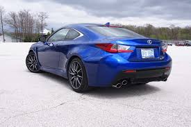 2016 lexus rc 300 f sport review 2016 cadillac ats v coupe vs 2015 lexus rc f autoguide com news