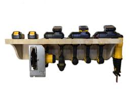 charging station organizer build modular tool charging station youtube