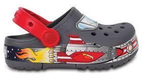 star wars crocs light up crocslights star wars themed clogs at shoes2u