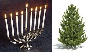 outdoor hanukkah menorah hanukkah menorah kwanzaa candle and christmas tree