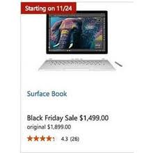 microsoft surface pro black friday deals microsoft store black friday 2017 deals ad u0026 sales