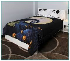 nightmare before christmas bedroom set before christmas comforter only
