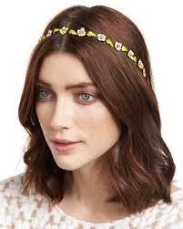 fashion headbands women s hair accessories at neiman