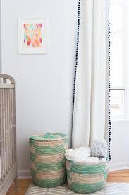 Light Pink Curtains For Nursery by 100 Blue Nursery Curtains Ideas For Blackout Curtains