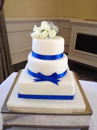 royal blue wedding cakes design ideas wedding decor theme