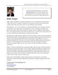 white paper on sales commission for colleges