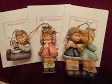 berta hummel ornaments ebay