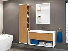 Bamboo Vanity Bamboo Bathroom Furniture Vanity Home Designing Bamboo