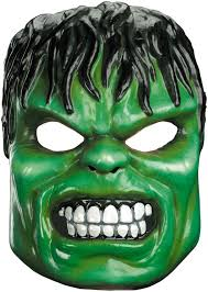 masks clipart hulk pencil and in color masks clipart hulk
