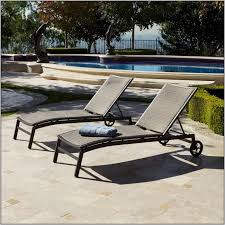Aluminum Chaise Lounge Pool Chairs Design Ideas Outdoor Chaise Lounge Chairs With Wheels Design Ideas Eftag