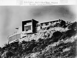 rhodes college digital archives dlynx richard halliburton house