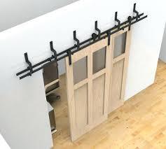 Exterior Sliding Door Track Systems Sliding Track Door Rob Sliding Door Hardware Sliding Doors Track