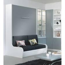 armoire lit avec canapé armoire lit escamotable campus autoporteur avec achat vente lit