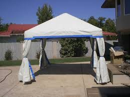 Outdoor Patio Gazebos by Absolutely Custom Canopy And Patio Shade Structures