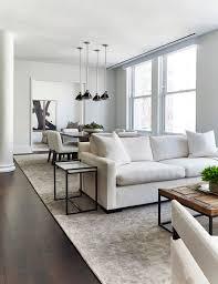 a simple neutral living room design chango u0026 co living rooms