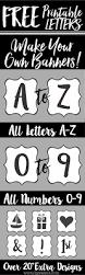 printable free alphabet templates alphabet templates free