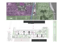 Uchicago Map Design Excellence Awards American Institute Of Architects