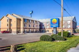 Comfort Inn Payson Az Arizona State Wide Map Of All Choice Hotel Chains