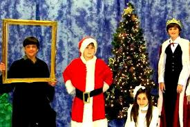 a christmas snow a snow white christmas easy musical play for kids to perform