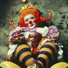 clowns for hire island hire lolly flop the clown clown in staten island new york