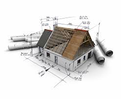 house building project of building a house house plans and ideas