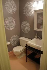 Half Bathroom Paint Ideas by Half Bathroom Closet Brightpulse Us