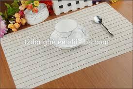 kitchen gun textilene placemat textilene placemat suppliers and manufacturers