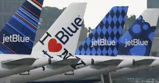Jetblue Airports Map Jetblue Expands In Atlanta Adds Three New Routes