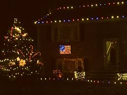 hanover decorated family program lights up one family s home