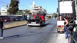 volvo truck service volvo f 1000 horsepower drag autovision truck special event