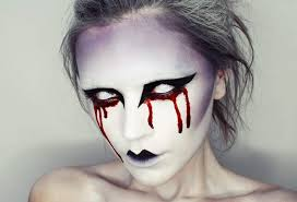 Halloween Dracula Makeup by Halloween Costumes And Make Up Ideas International Student