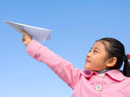 Simple Ways to Make Your Best Reps Quit Best Paper Airplane Instructions   printable C always asks me to make a paper airplane