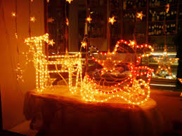Lighted Christmas Decorations by Garden How To Make Your Own Christmas Lawn Ornaments Elegant