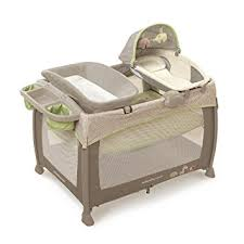 Playard With Changing Table Ingenuity Washable Playard With Centre Shiloh