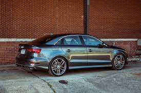 audi s3 cost 2017 audi s3 release date price and specs roadshow