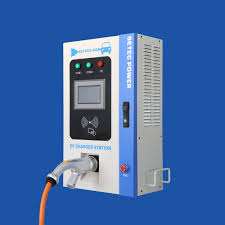 50kw ccs combo ev charger suppliers manufacturers and factorys