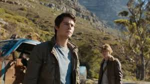 Maze Runner 3 Maze Runner 3 Takes You On A Zombified Tour Of Cape Town