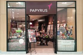 greeting card stationery store in novi mi papyrus