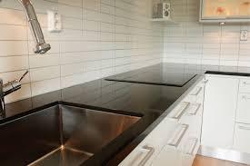 plan de travail en quartz pour cuisine cuisine quartz blanc beau plan de travail quartz ikea recherche
